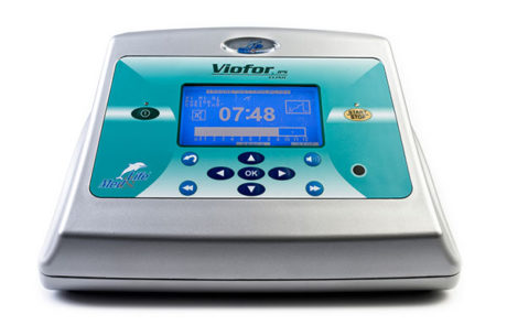 Control Unit Viofor JPS Clinic