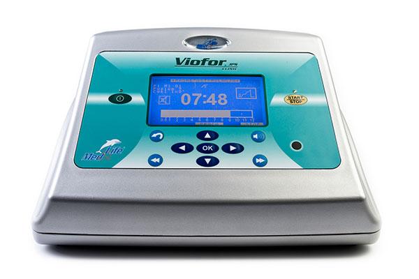 Sterownik Viofor JPS Clinic