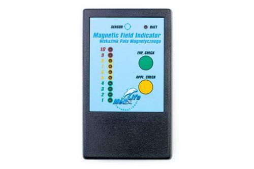 Wskaźnik pola magnetycznego MFI 01